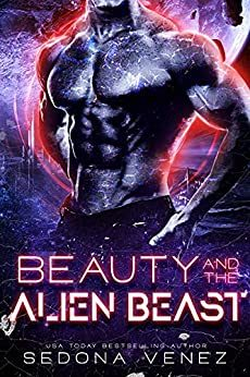 TEST – Beauty and the Alien Beast