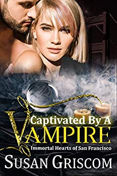 TEST – Captivated by a Vampire