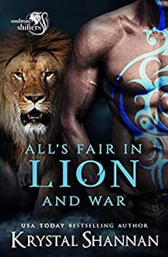 All's Fair In Lion And War